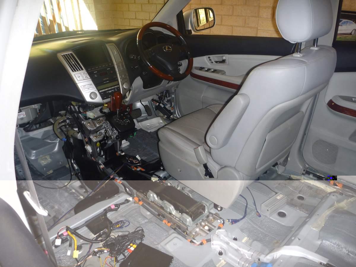 Rx330 How To Remove Floor Carpet Clublexus Lexus